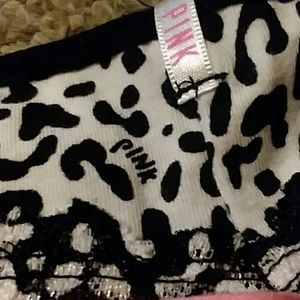 PINK Victoria's Secret Intimates & Sleepwear - VS panties